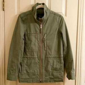 Madewell Fleet Jacket (NWT)